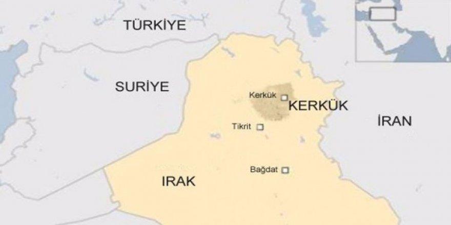 Iraklı Kürtler referanduma hazırlanıyor!
