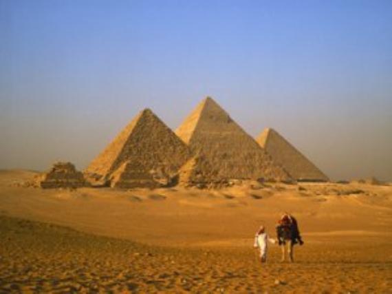 Mısır ile vize kalkıyor!
