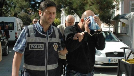 Yurt dışına eroin sevkiyatına polis darbesi!