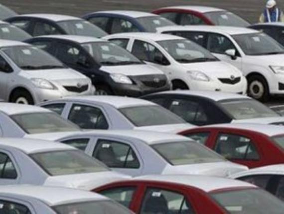 Toyota araçlarını geri çağırıyor!