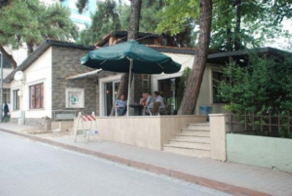 İzmit  belediyes'inden gazetecilere basın merkezi