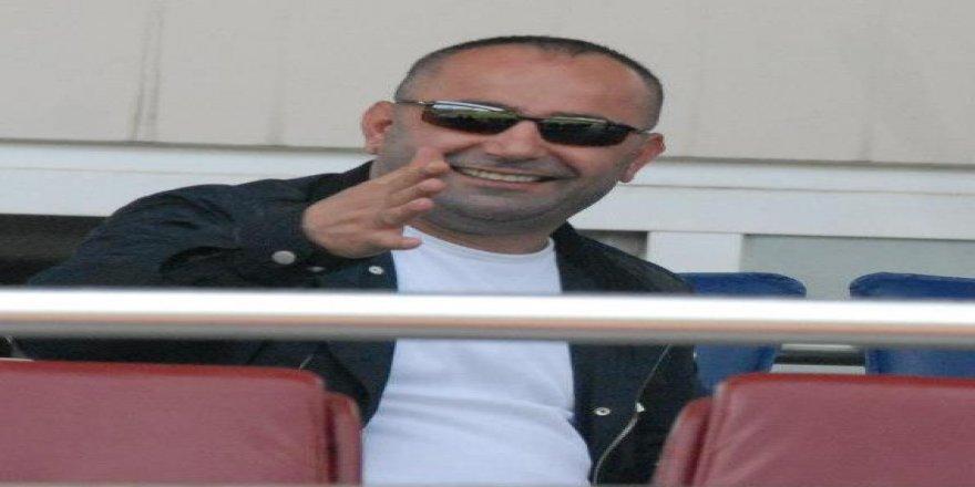 Gebzespor Başkanı Çakır İstifasını Açıkladı