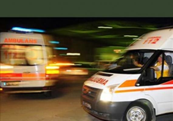 Kroman Çelik'te kaza:1 ölü!
