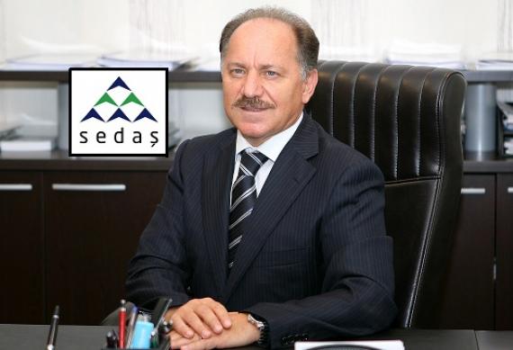 SEDAŞ'tan 300 milyonluk dev yatırım!