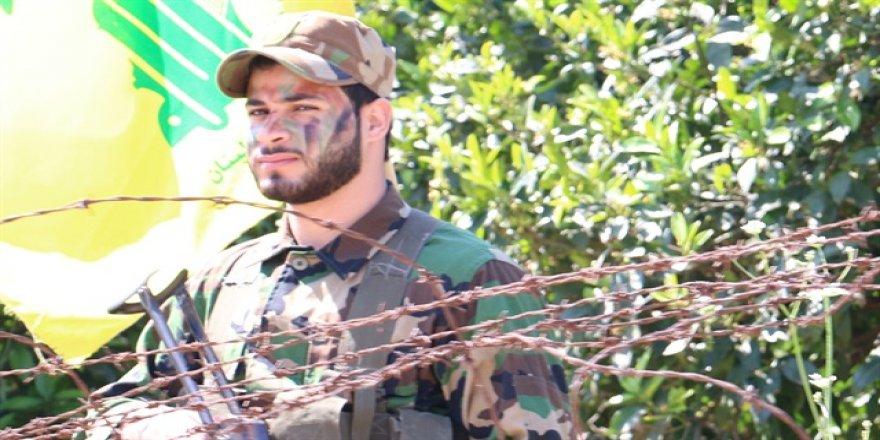 Hizbullah Suriye sınırındaki askerlerini çekiyor