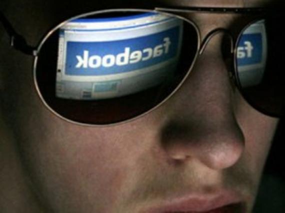 Dünyanın 7'de Biri Facebook'lu!