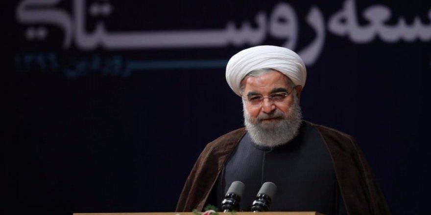 İran'da büyük gerilim!