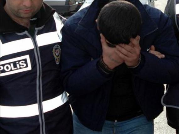 İhaleye fesat karıştı: 13 gözaltı!