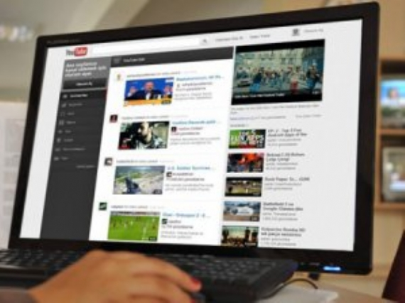 Youtube Türkiye yayına girdi!