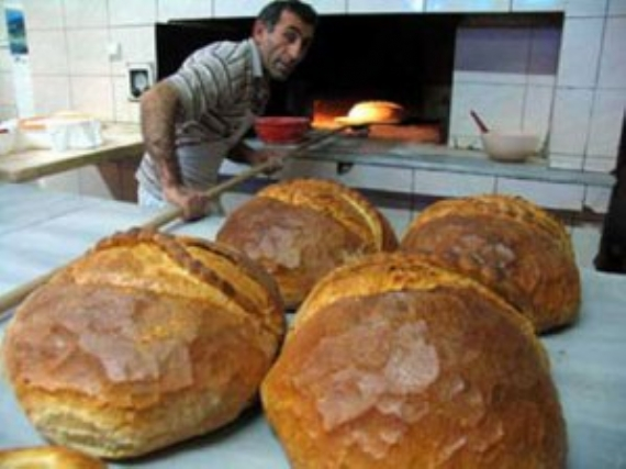 Zam sırası ekmekte!