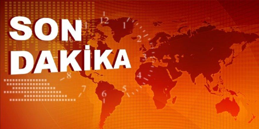 Diyarbakır'da patlama: 2 şehit