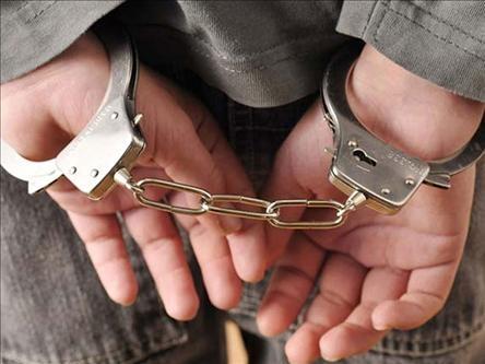 Aranan terörist Çayırova'da yakalandı!