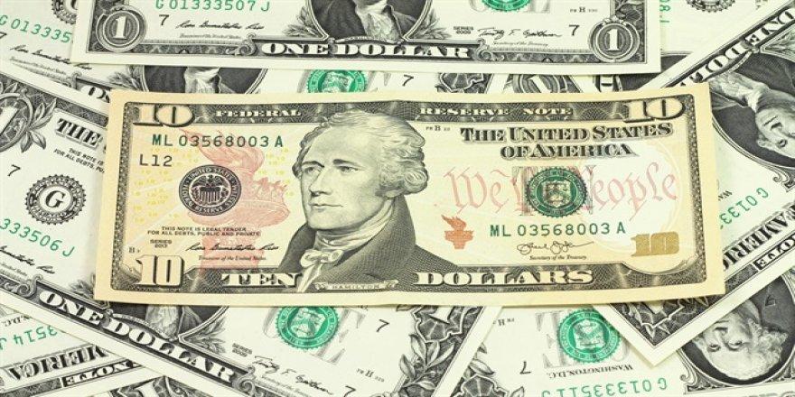 Dolar/TL 3,54 seviyesinde