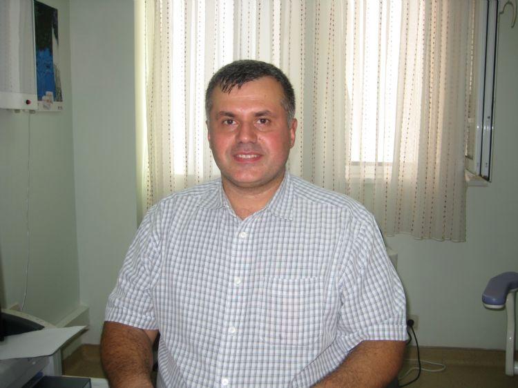 Cem Yavuz Farabi'de!