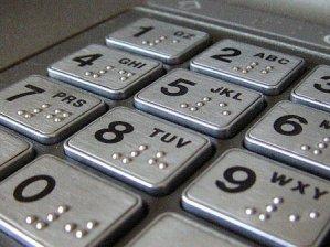 En güvenli ATM şifresi açıklandı!