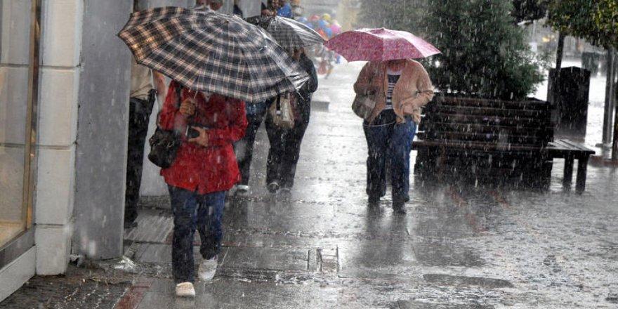 19 Mayıs'ta hava durumu!