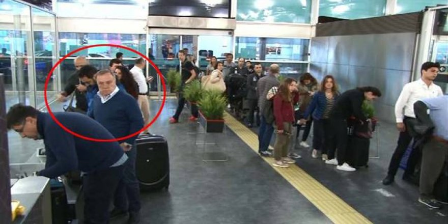 Dick Advocaat, İstanbul'dan ayrıldı