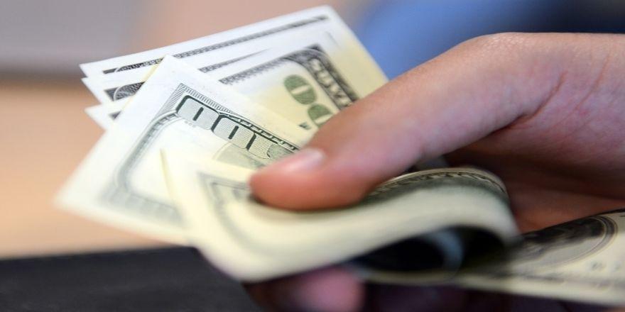 Dolar 3,64'ün Üzerine Çıktı