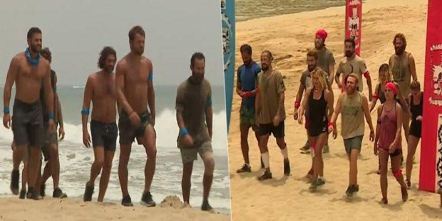 Survivor'da Türk-Yunan yarışını kim kazandı?