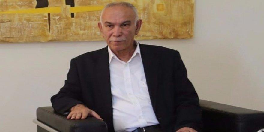 Noşirvan Mustafa hayatını kaybetti!