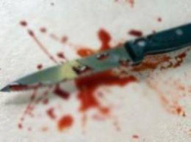 Genç esnafa bıçaklı saldırı!