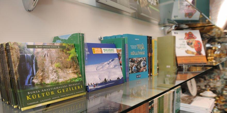 Bursa Kitapçısı Kocaeli Kitap Fuarı'nda
