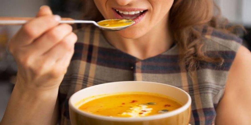 Daha rahat oruç tutmak için bu besinleri tüketin!