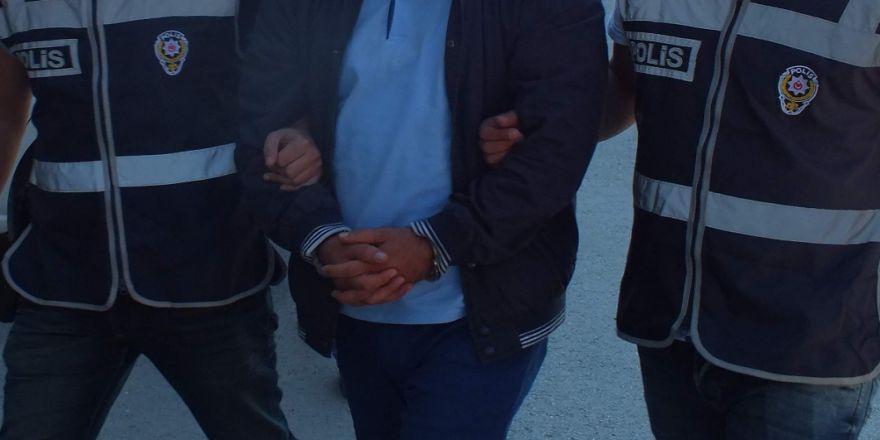 """İstanbul'da """"Sarallar"""" Operasyonu: 3 Gözaltı"""