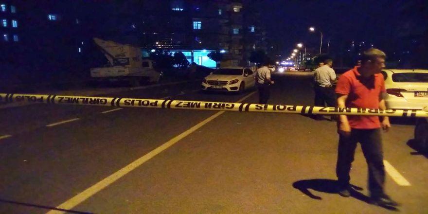 Aileler Arası Kavgada Otomobiliyle Dehşet Saçtı