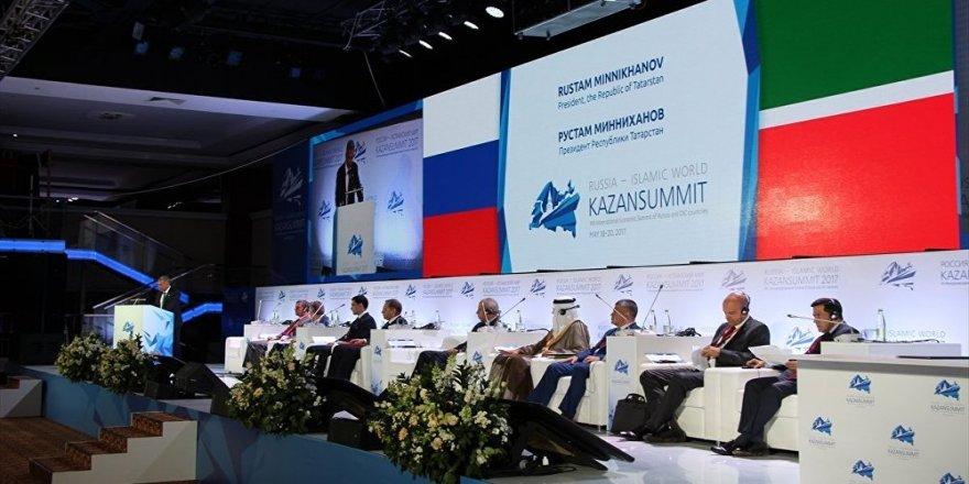 GOSB'dan Tataristan'a Dev Yatırım