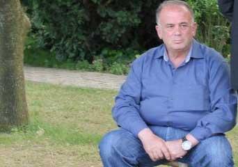 AKP'li Başkan Yardımcısı kalp krizi geçirdi!