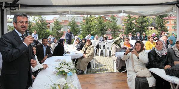 5 Çayı ve Aşıklar Töreni iptal edildi!
