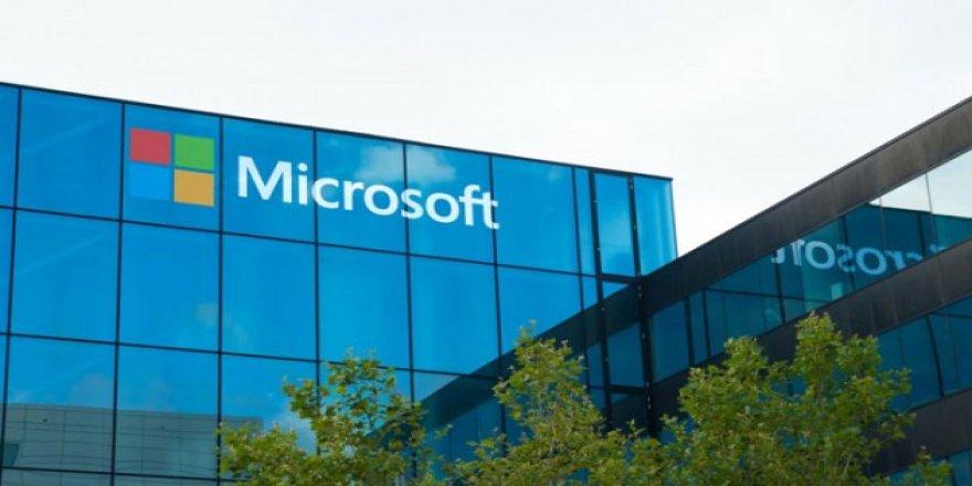 Rekabet Kurulu'ndan Microsoft'a soruşturma