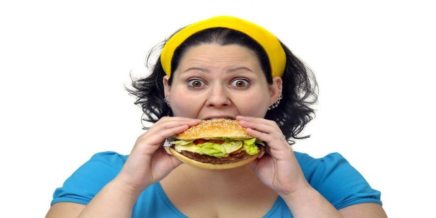 Açlığınızın Nedeni Duygularınız Olabilir