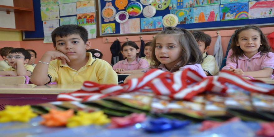 Birinci Sınıflarda 'Dik Temel Harf' Dönemi