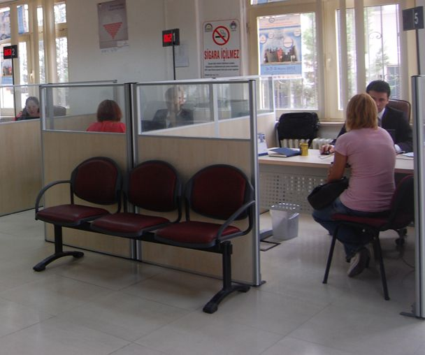 Gebze İş-Kur'da kursiyer sıkıntısı!