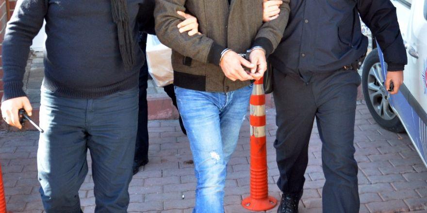Fetö'den Aranan Teğmen Malatya'da Yakalandı