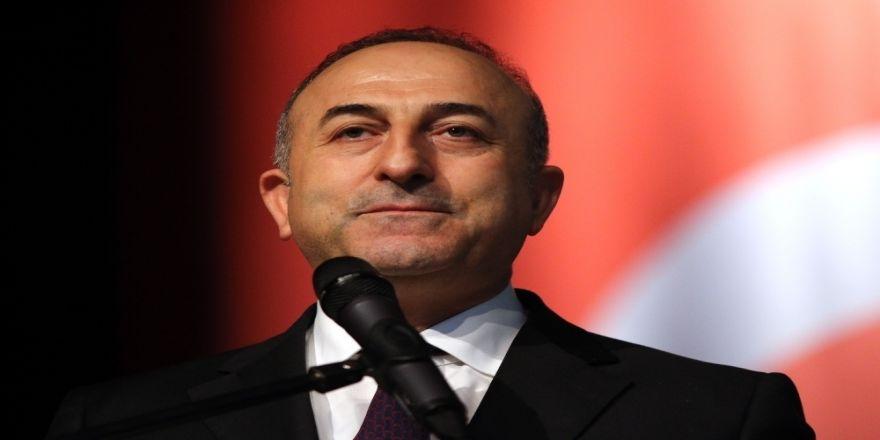 Bakan Çavuşoğlu, Slovakya'ya Gidecek