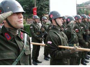 CHP'den eşit askerlik teklifi!