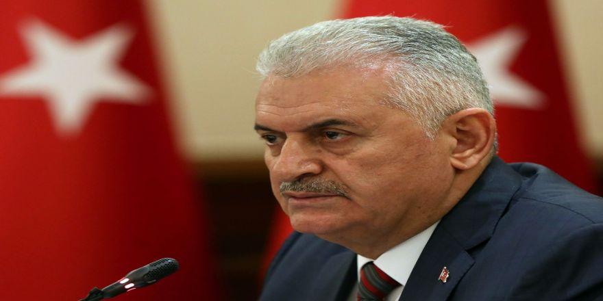 Mit Müsteşarı Fidan'ı Kabul Etti