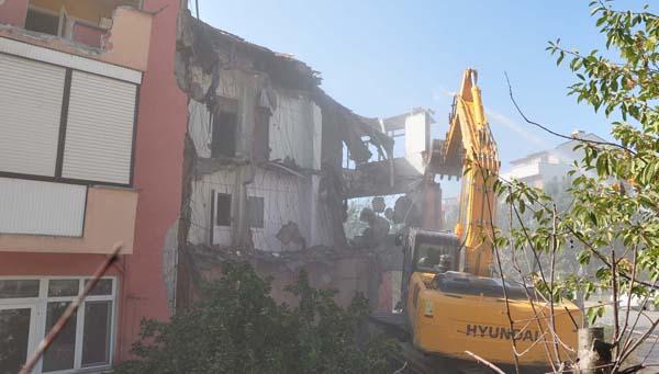 Darıca'da kentsel dönüşüm başladı!