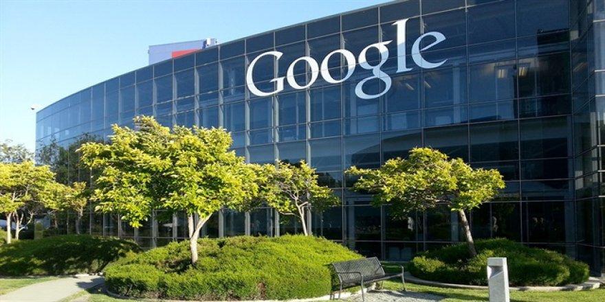 Maliye'den Google'a rekor ceza!