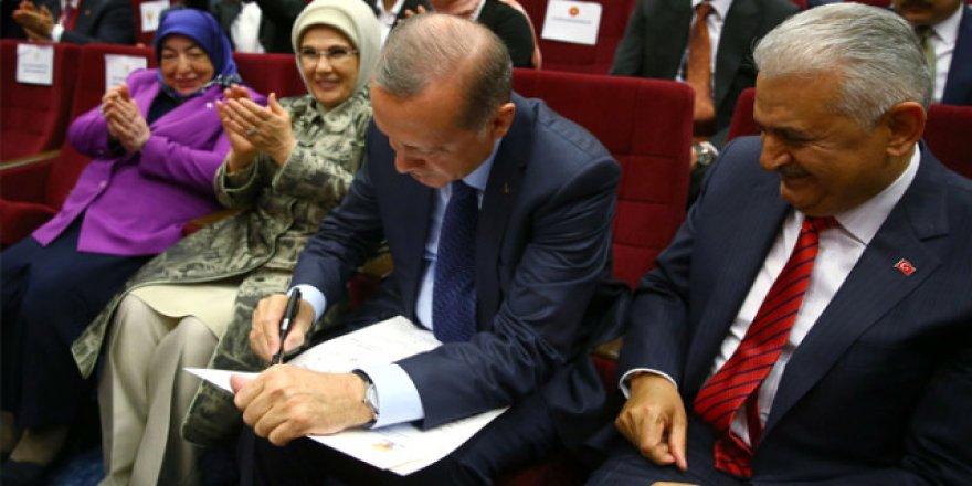 Cumhurbaşkanı Erdoğan başkanlığında AK Parti'de kritik toplantının tarihi belli oldu !