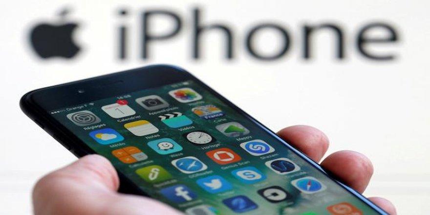Apple Yapay Zeka Sistemini iPhone'a Taşımak İçin Özel Çip Üretti