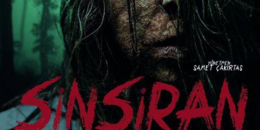 Lanetli film 'Sinsiran Yasak Aşk' vizyonda