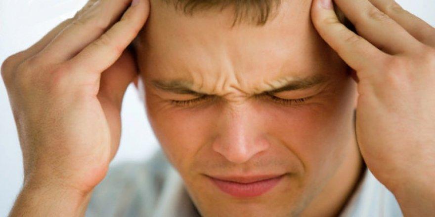 Oruç tutarken baş ağrınız varsa...