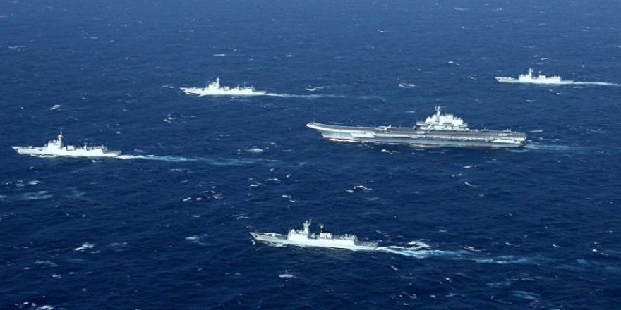 Çin, ABD'yi açık açık uyardı!