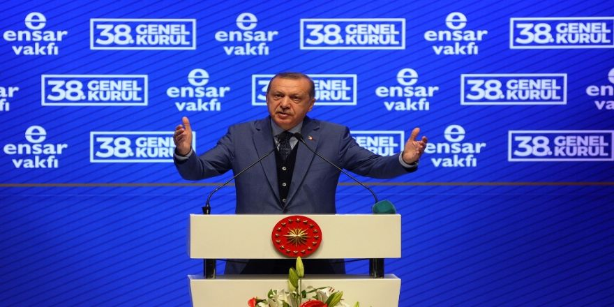 """""""15 Temmuzda Meydanlara İnenler Gezi Gençleri Değildi"""""""