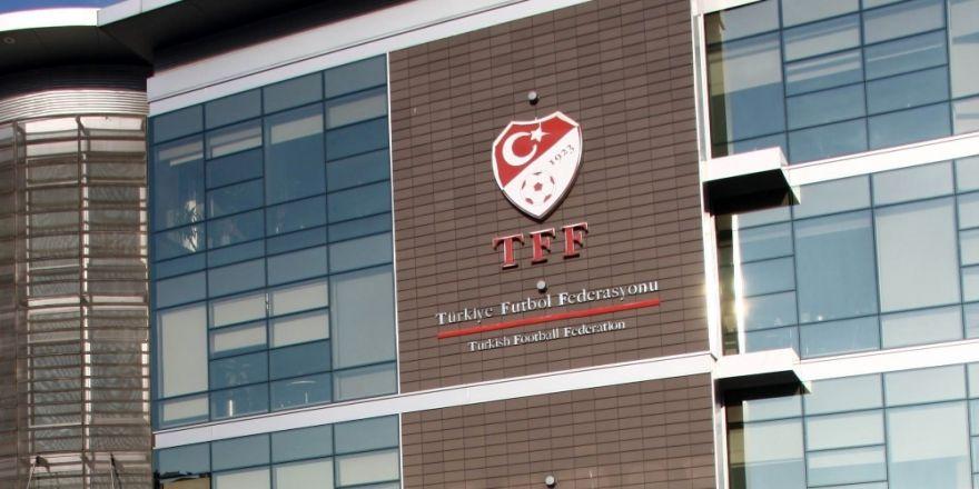 Tff'den Beşiktaş'a Kutlama Mesajı
