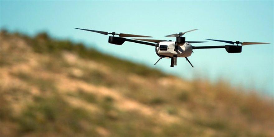 İzinsiz drone uçuşuna işlem